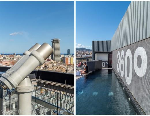 Hotel Barcelona Tipp Barcelo Raval