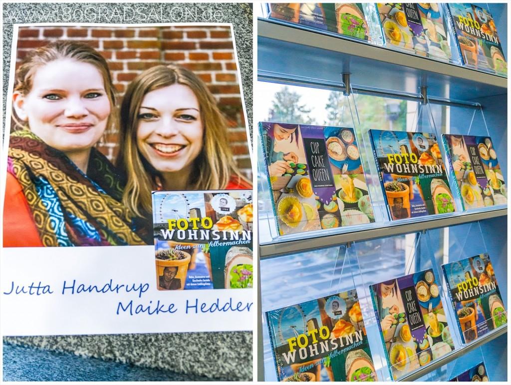 Fotowohnsinn Kreativfieber Jutta Hadrup Maike Hedder Buch Landwirtschafstverlag Münster