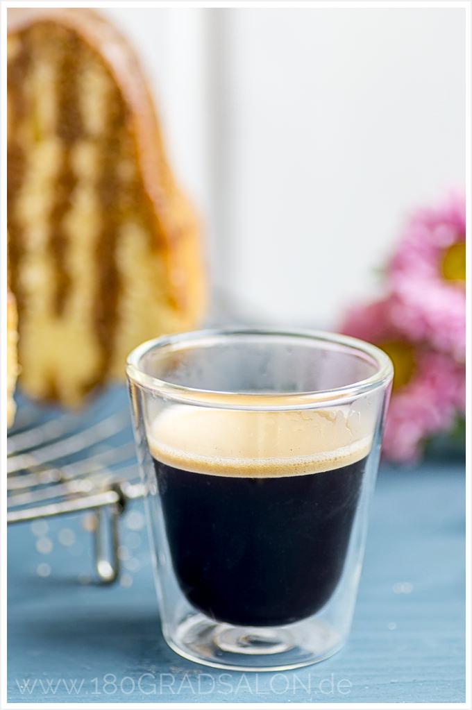 Rezept Kaffee Gugelhupf Kaffeerituale