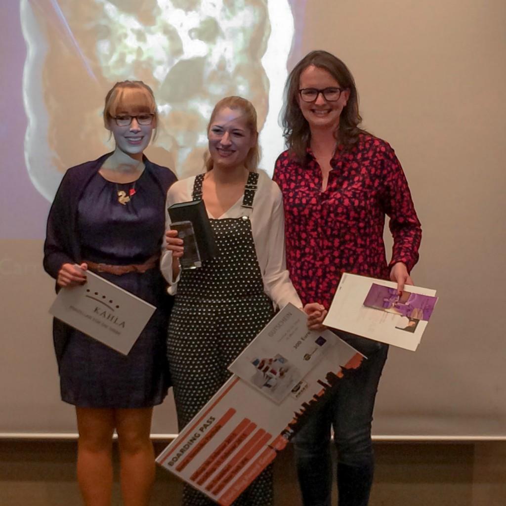 Food Blog Award 2014 Gewinner Berlin bestes Rezept