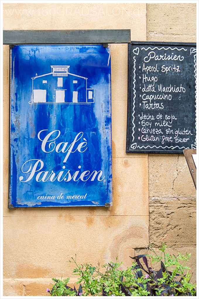 Cafe Parisien in Arta Mallorca 180gardsalon