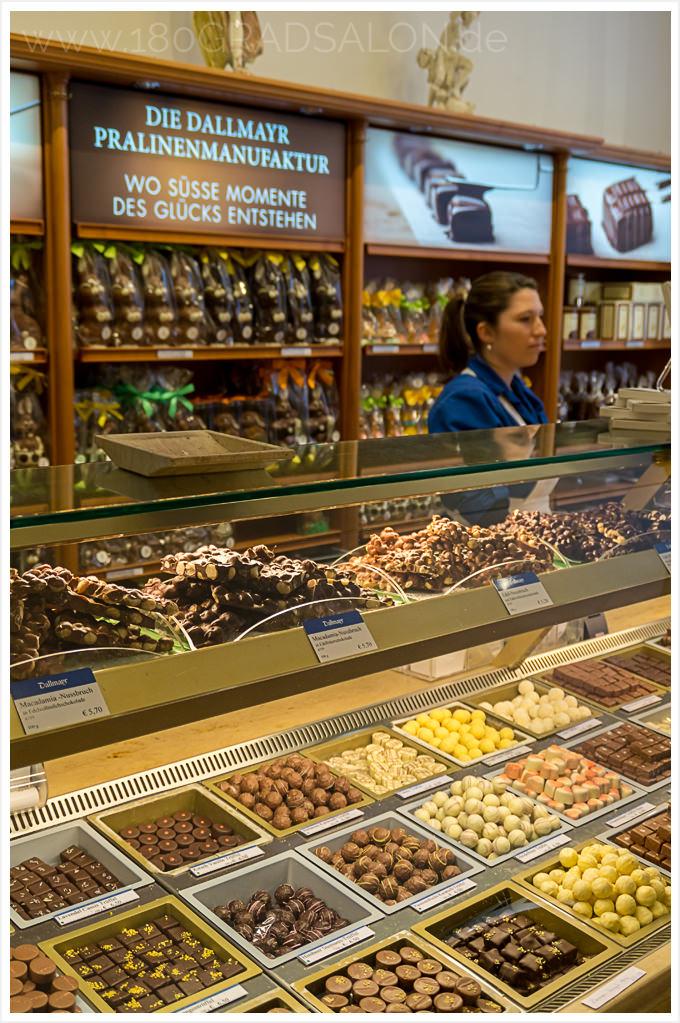 Dallmayr München Delikatessen foodblogaward 180gradsalon
