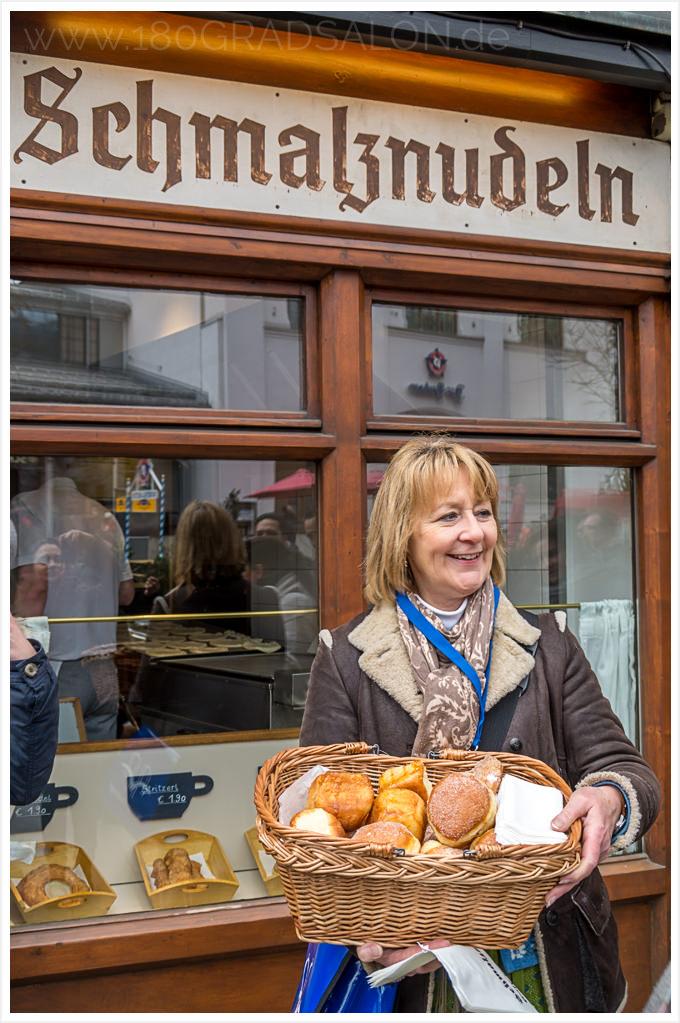 Schmankerltour weisser vogel München Cafe Frisch Viktualienmarkt foodblogaward 180gradsalon