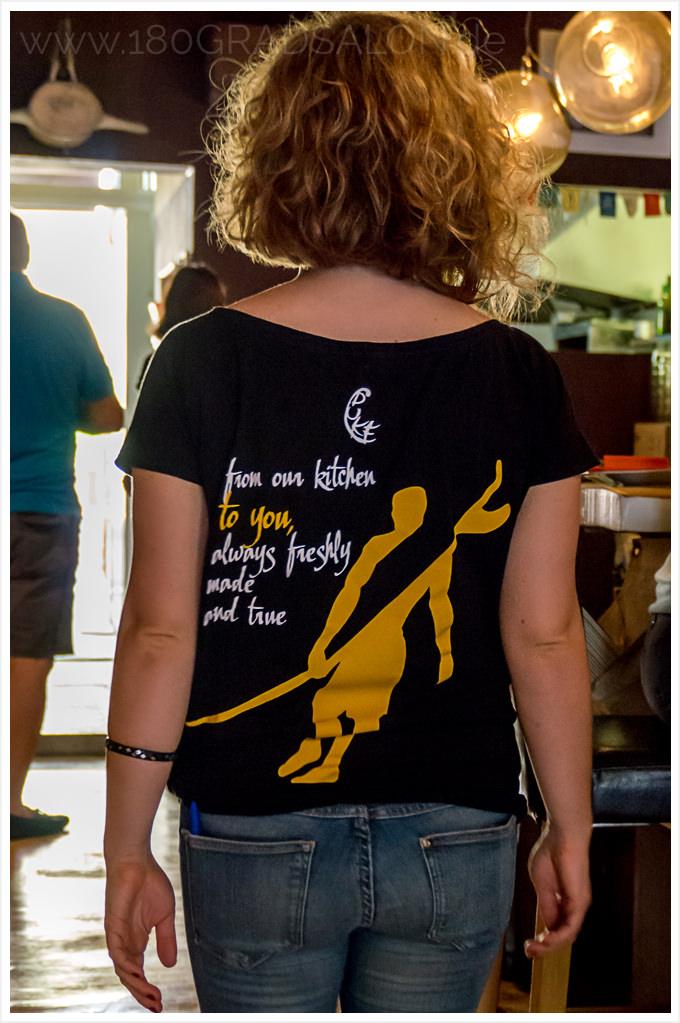 Duke Restaurant Szeneviertel Santa Catalina Palma de Mallorca Tipp Empfehlung 180gradsalon