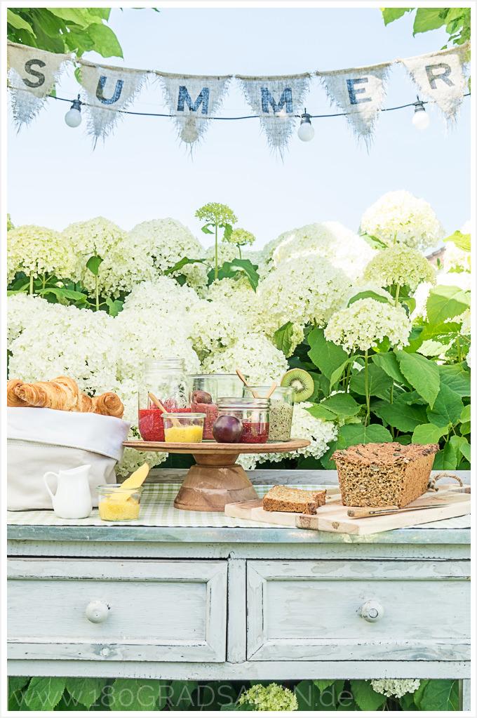 rezept f r chia marmelade mit chia samen fr chte und obst. Black Bedroom Furniture Sets. Home Design Ideas