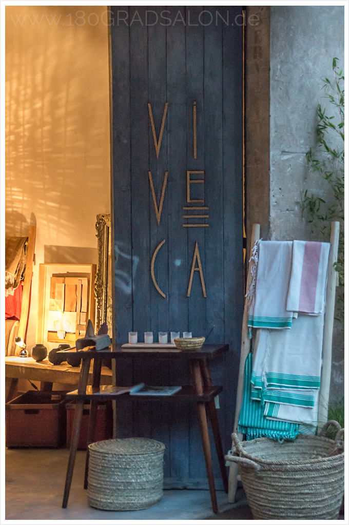 VIVECA Palma - Kleiner, feiner, versteckter Interior Shop mitten in Palma de Mallorca