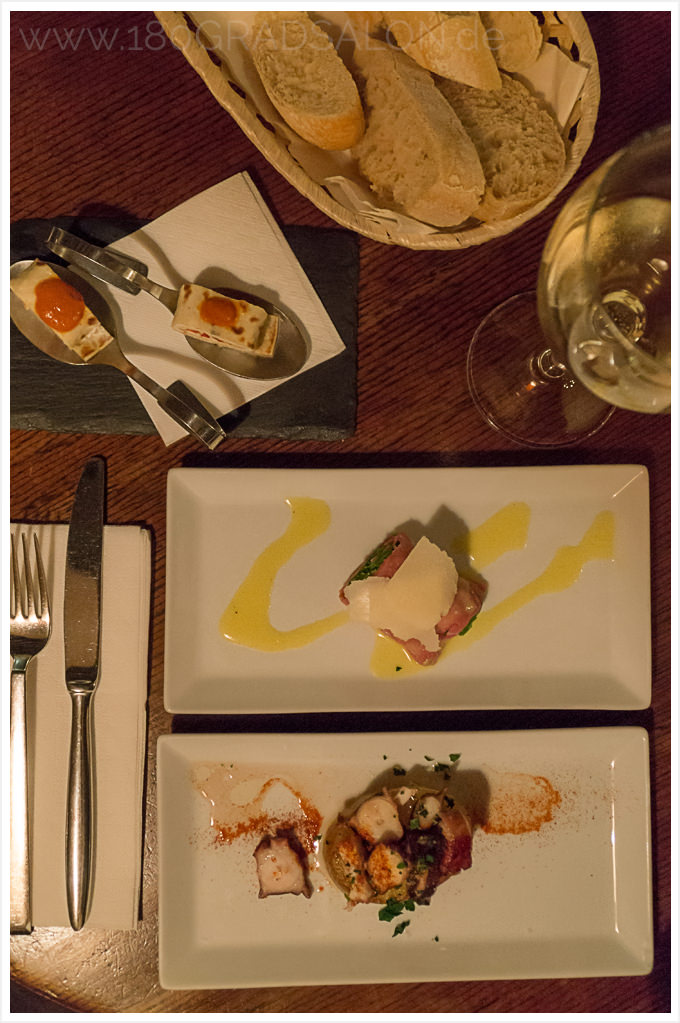 Appetit auf Mallorca - ein kulinarisches Erlebnis in Palma 180gradsalon