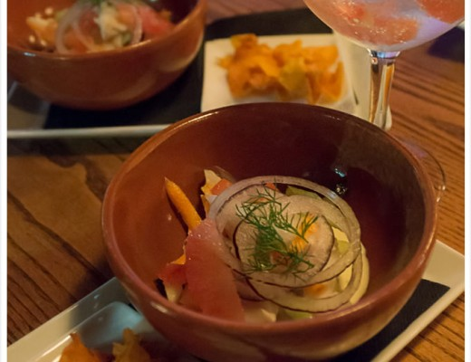 Appetit auf Mallorca - ein kulinarisches Erlebnis in Palma 180 grad salon