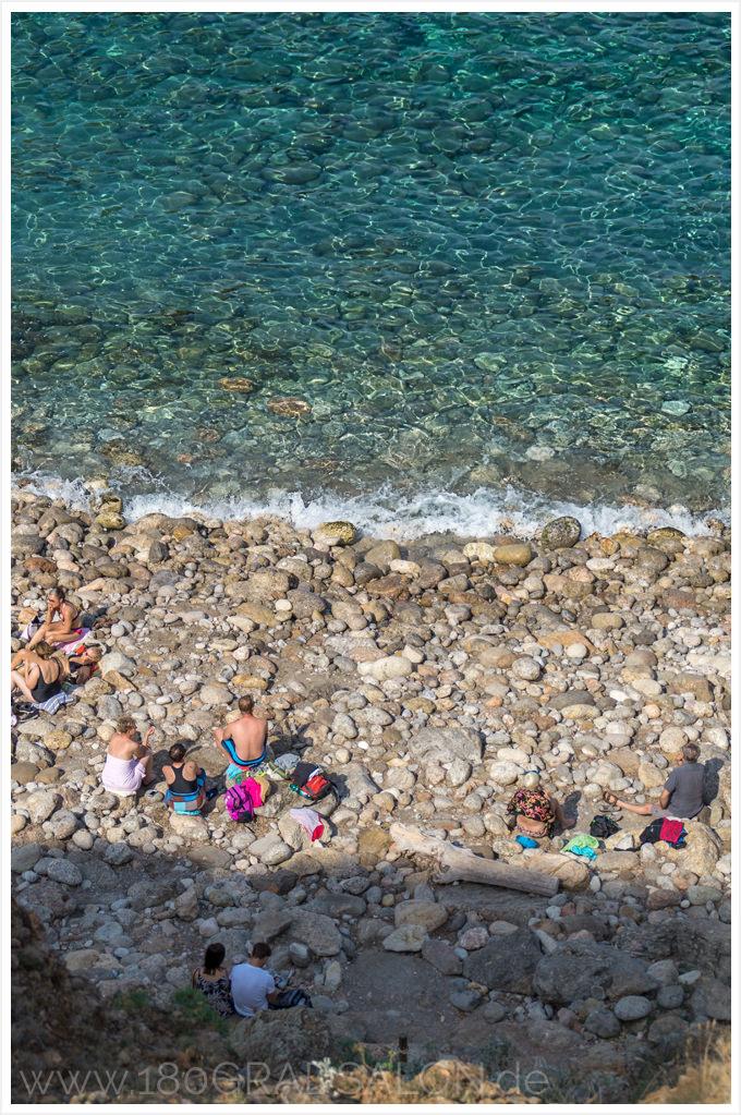 Leichte Wanderung von Deia zur Cala Deia auf Mallorca 180gradsalon