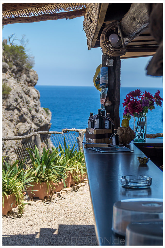 restaurant sa foradada wandern auf mallorca. Black Bedroom Furniture Sets. Home Design Ideas