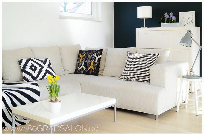 Wohnzimmer Renovierung Vorher Nachher Farrow and Ball Black Blue