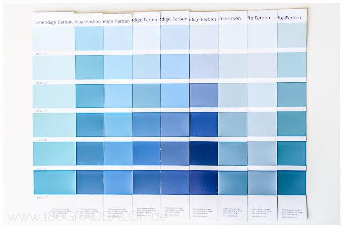 Basteln mit farbkarten die skyline von hamburg und k ln for Farbkarten kostenlos