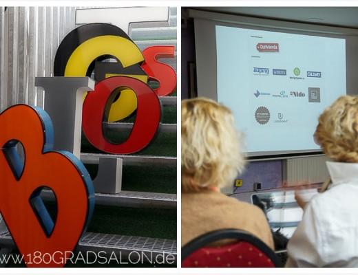 Blogst Konferent 2013