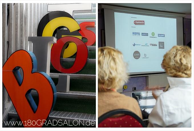 Blogst Konferenz 2013