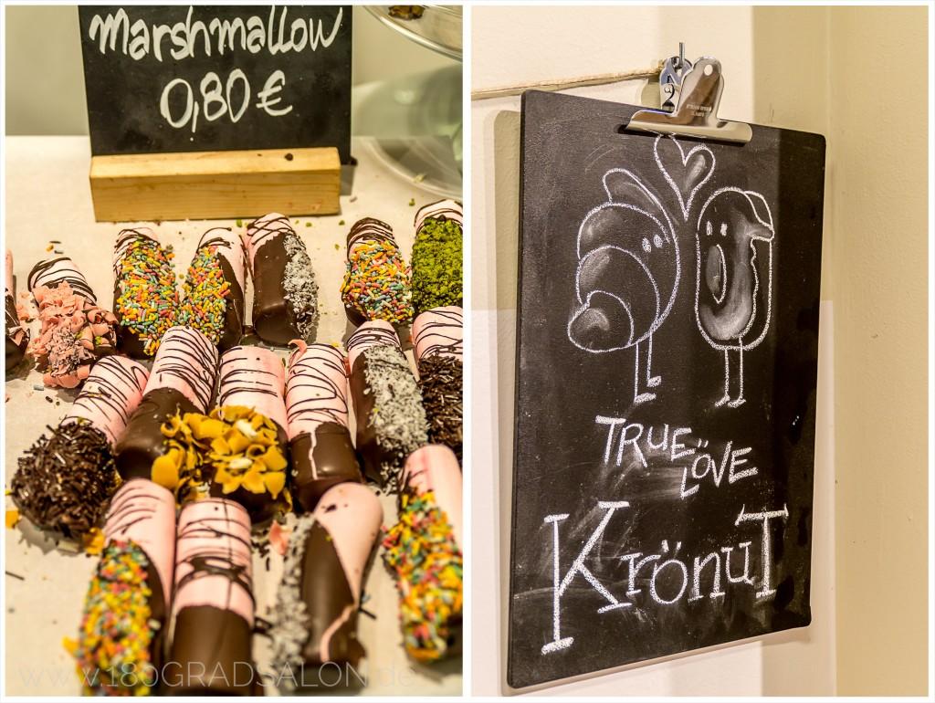 Barcelona Tipp der in keinem Reiseführer steht chök the chocolate kitchen