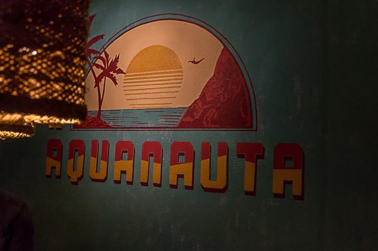 Restaurant El Aquanauta in Santa Catalina Palma de Mallorca