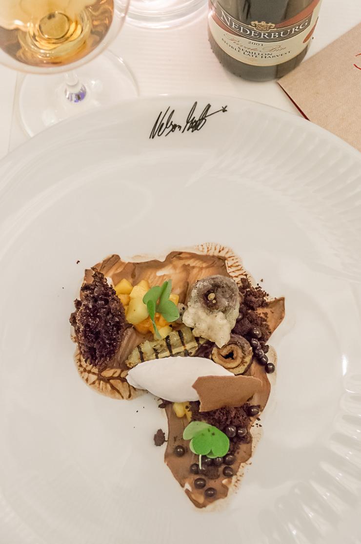 Kochkurs mit Nelson Müller bei Food & Flavour in Essen
