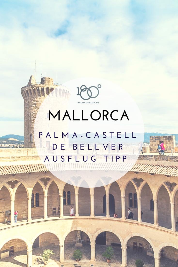 Mallorca Ausflug Tipps im Urlaub - Kultur in Palma
