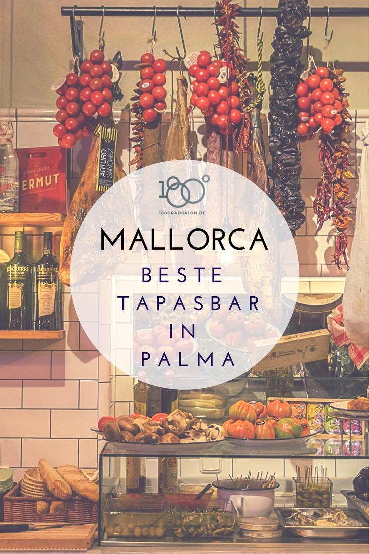 Mallorca Restaurant Tipps für die besten Tapas