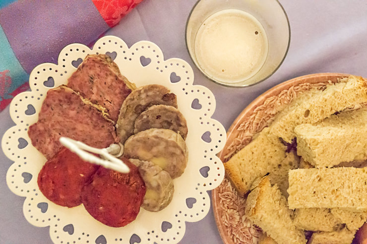Maria Salinas Restaurant Mallorca Mancor de la Vall