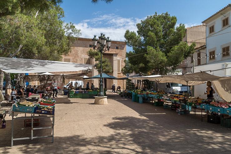 Mallorca Bistro Calle Cruz 20 Campos