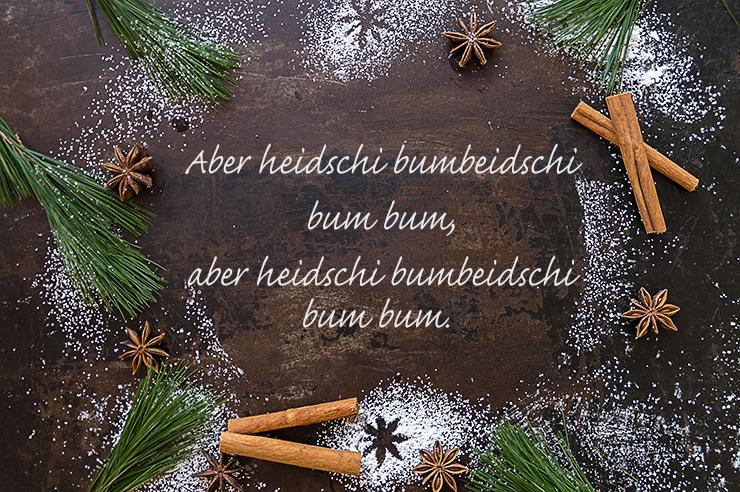 Frohe Weihnachten Deutsche Weihnachtslieder