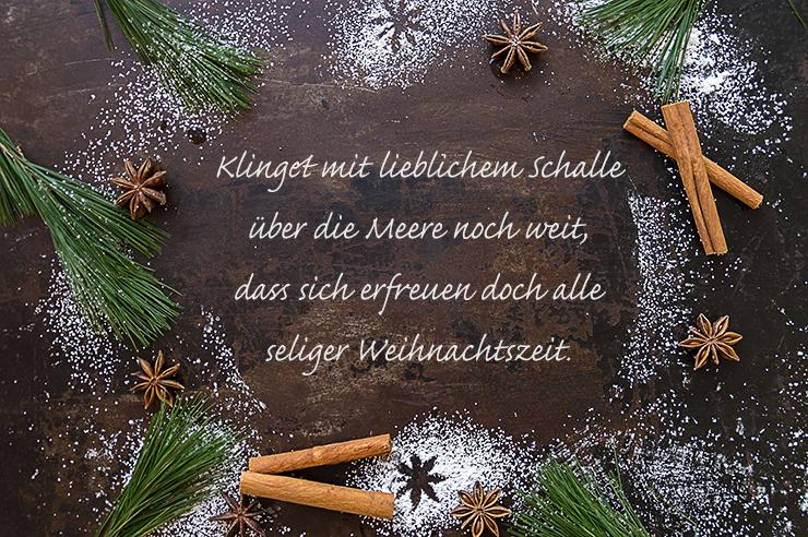 Frohe Weihnachten Deutsche Weihnachslieder