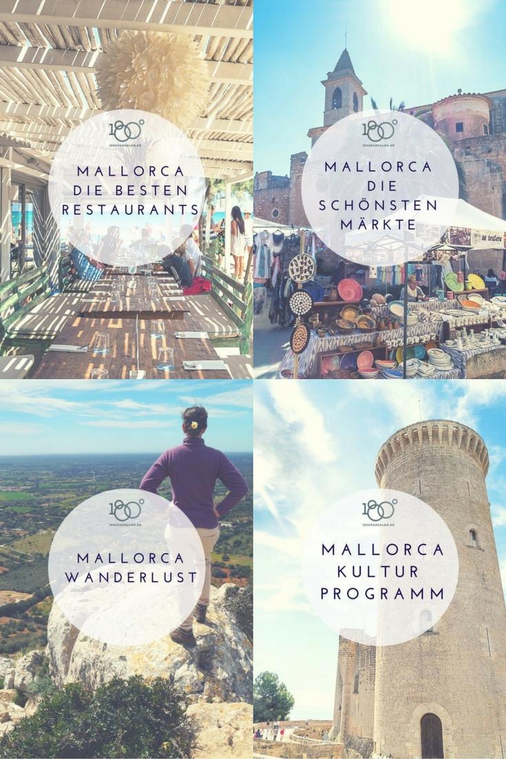 Mallorca Urlaub 2017 Blog die besten Tipps