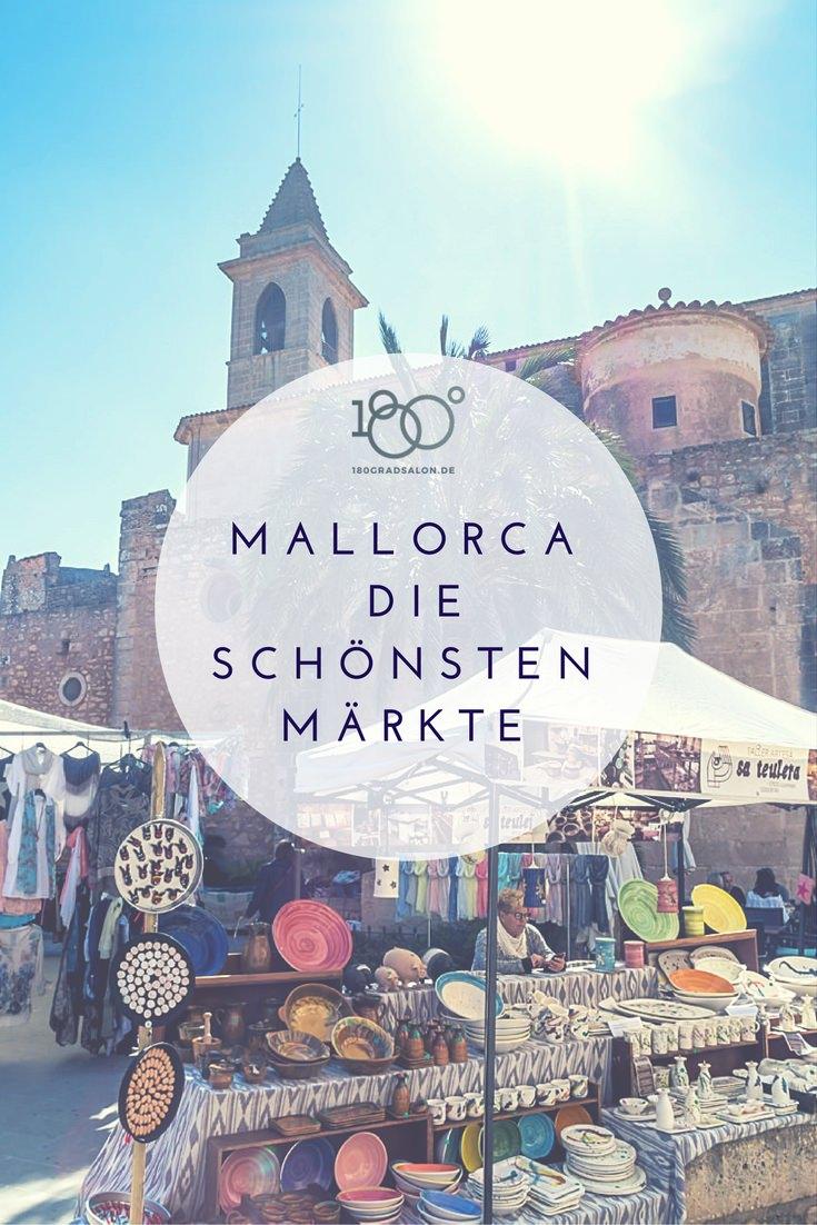 Mallorca Blog die schönsten Märkte und Wochenmärkte auf der Insel
