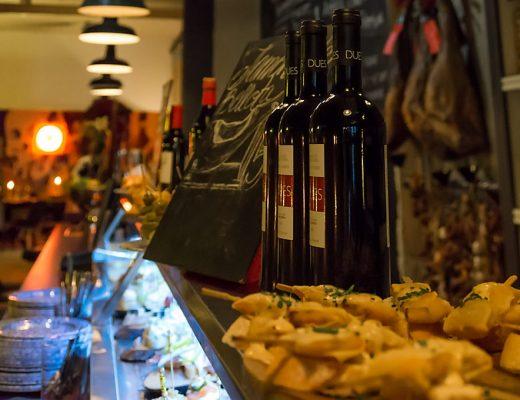 Restaurant Quina Creu Restaurant in Palma de Mallorca Tipp Geheimtipp 180gradsalon