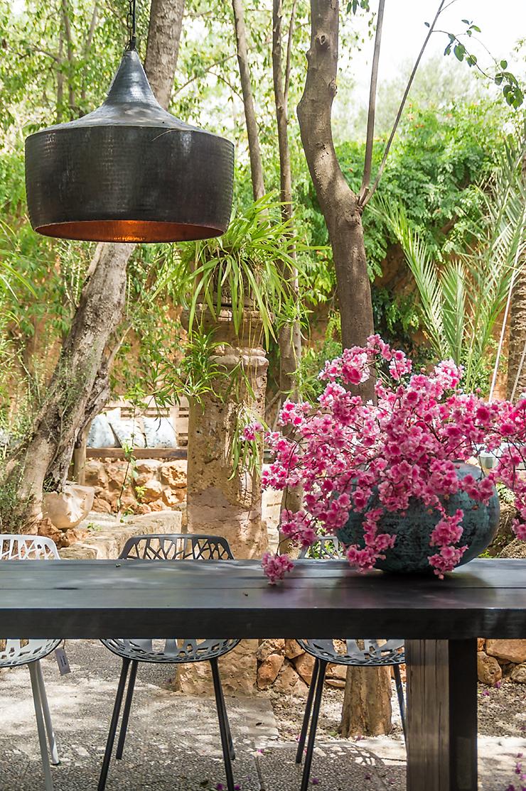 Livingdreams Mallorca Bistro 19 Santa Maria Del Cami Shopping Tipp
