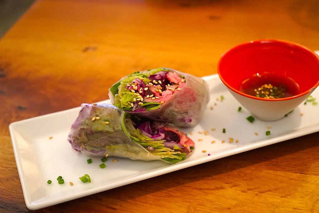 Mallorca Restaurant Empfehlung für Palma - Der Koreaner Bi Bap