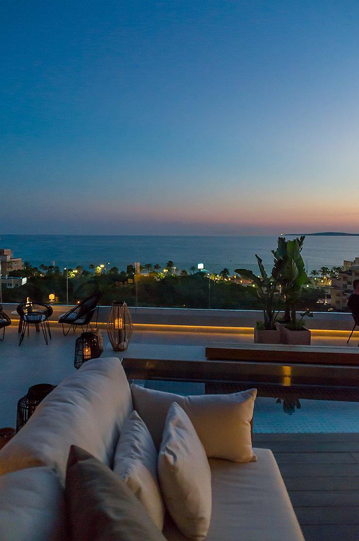 Hotel Playa De Palma Palace