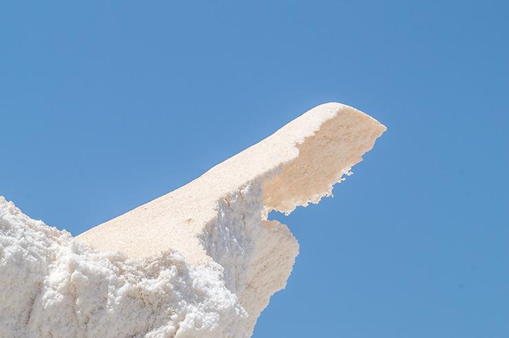 Mallorca Salinen am Strand Es Trenc Salz Flor des Sal Besichtigung Führung Infos