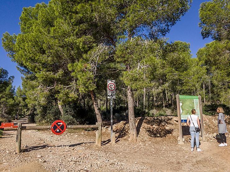 Mallorca Wanderung von Cala Fornells bis zum Cap Andritxol Tipp zum Wandern im Südwesten