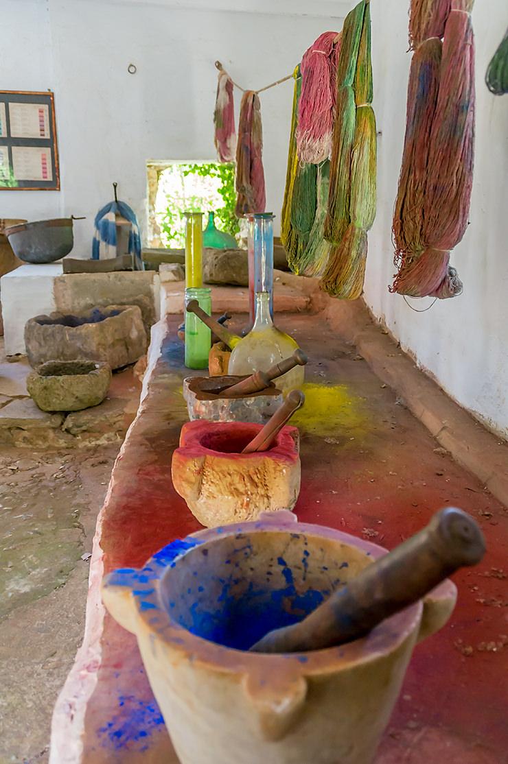 Landgut und Museum La Granja auf Mallorca in Esporles. Urlaub Ausflug Tipp für die ganze Familie.