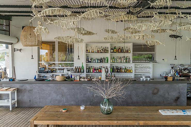 Bar Esperanza Strandbar auf Mallorca Ses Covetes Es Trenc Tipp Urlaub