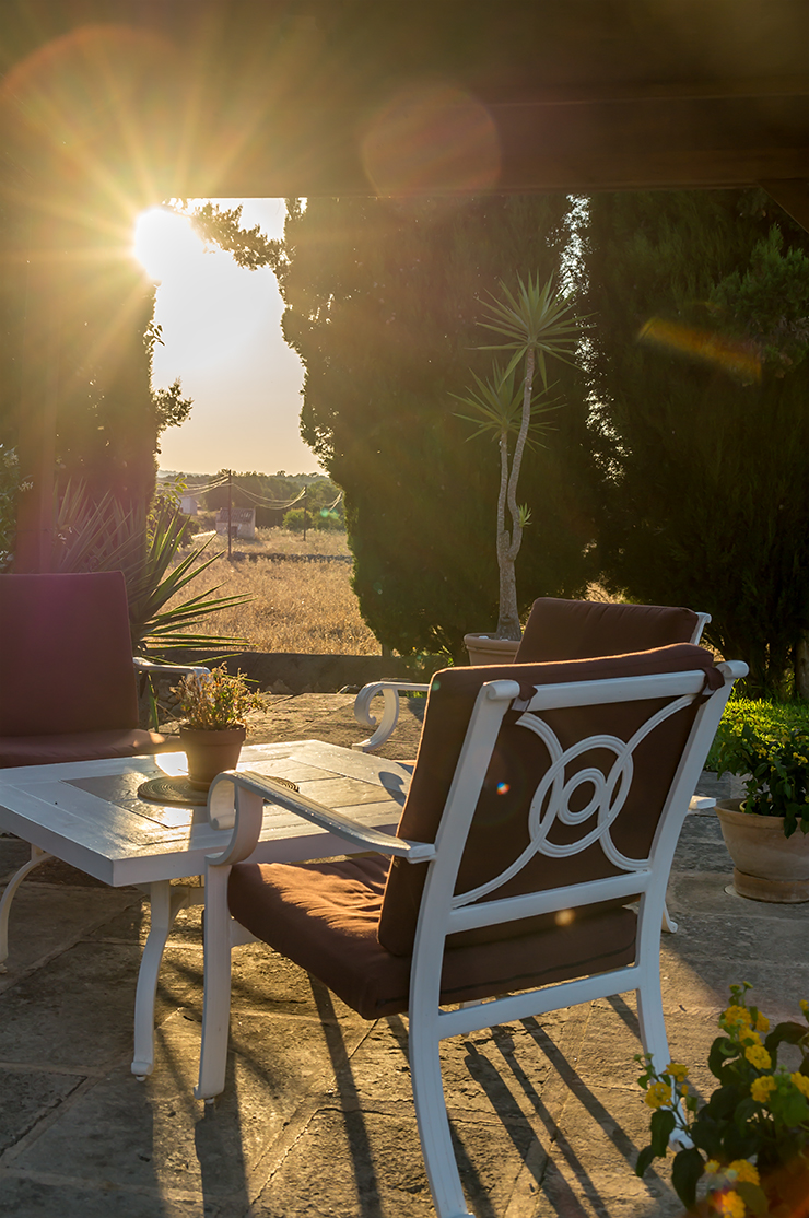Mallorca Lazy Finca Finca Hotel bei Felanitx Urlaub Tipp Lazy Bus