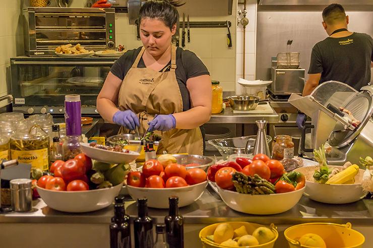 Mallorca Tapas Bar Contrabando in Llucmajor Restaurant Tipp für Deinen Urlaub