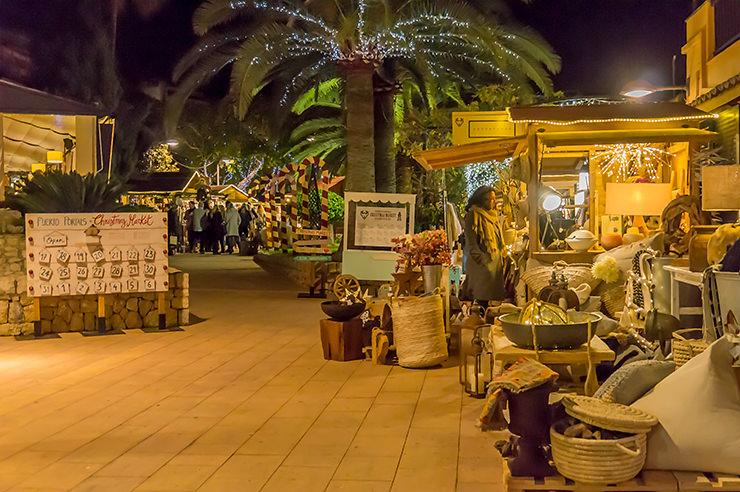 Mallorca im Winter und Advent, Weihnachtsmarkt, Wandern, Silvester, Kurztrip, Palma de Mallorca, Urlaub, Tipps, Puerto Portals