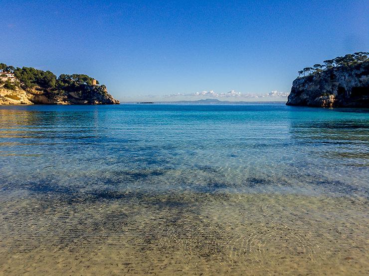 Mallorca im Winter und Advent, Weihnachtsmartk, Wandern, Silvester, Kurztrip, Palma de Mallorca, Urlaub, Tipps, Portals Vells