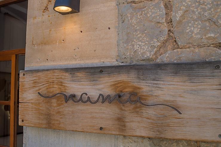 Restaurant Nama in Deia auf Mallorca - Tipp für moderne asiatische Küche im Tramuntana Bergen