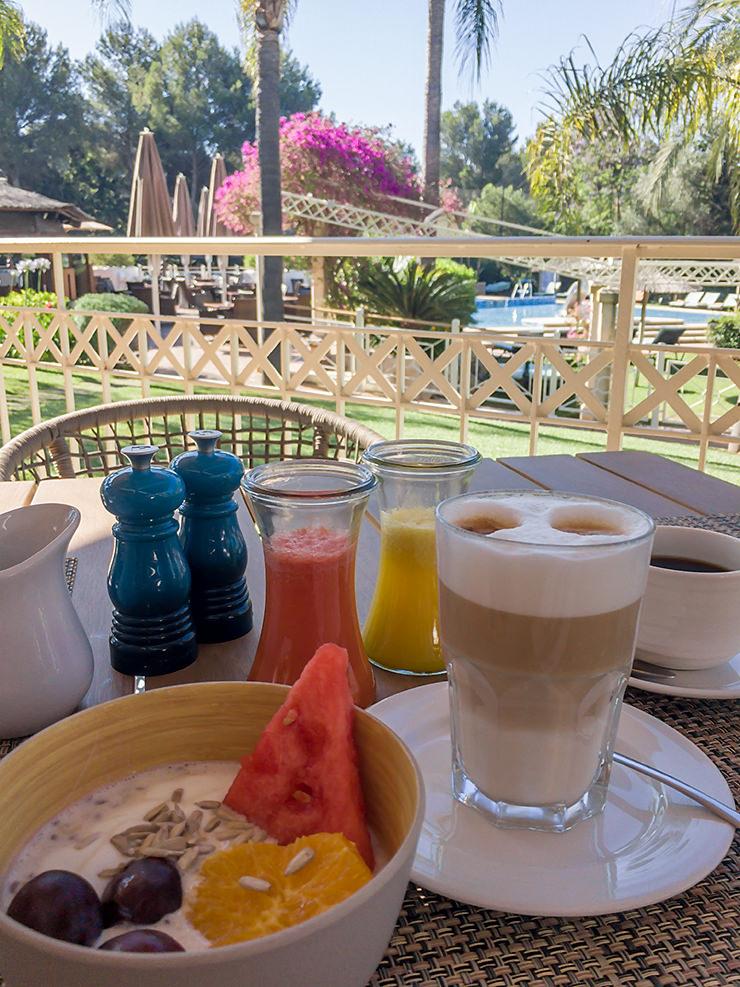 Mallorca Hotel Lindner Golf Resort Portals Nous Tipp für Paare, Familien und Golfer